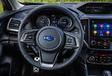 Subaru Forester e-Boxer (2019) #12