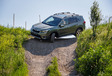 Subaru Forester e-Boxer (2019) #5