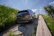 Subaru Forester e-Boxer (2019) #8