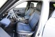 Range Rover Evoque P200 : Plus élégant que jamais #13