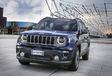 Jeep Renegade 1.3 150 ch 4x2 : Séduisante #5