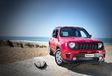 Jeep Renegade 1.3 150 ch 4x2 : Séduisante #6