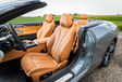 BMW 840d Cabrio : Aussi en Diesel #12