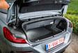 BMW 840d Cabrio : Aussi en Diesel #17