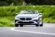 BMW 840d Cabrio : Aussi en Diesel #2