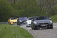 BMW Z4 contre 3 rivales #2