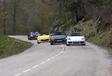 BMW Z4 contre 3 rivales #3