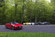 BMW Z4 contre 3 rivales #5