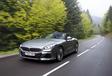 BMW Z4 contre 3 rivales #15