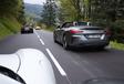BMW Z4 contre 3 rivales #18