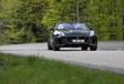 BMW Z4 contre 3 rivales #23