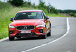 Volvo S60 T5 : Born in the USA #2
