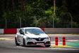 Renault Mégane R.S. Trophy-R : La piste dans le sang #4