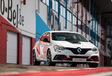 Renault Mégane R.S. Trophy-R : La piste dans le sang #5