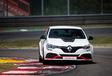 Renault Mégane R.S. Trophy-R : La piste dans le sang #2
