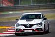 Renault Mégane R.S. Trophy-R : La piste dans le sang #1