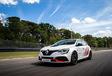 Renault Mégane R.S. Trophy-R : La piste dans le sang #3