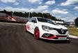 Renault Mégane R.S. Trophy-R : La piste dans le sang #15