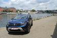 Dacia Duster TCe 130 : le chaînon manquant #1