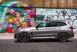 BMW X3 M : Sportif et pratique #14