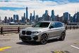 BMW X3 M : Sportif et pratique #16