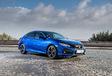 Honda Civic 5 portes 1.6 i-DTEC automatique : L'alternative méconnue #2