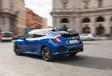 Honda Civic 5 portes 1.6 i-DTEC automatique : L'alternative méconnue #3