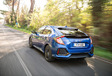 Honda Civic 5 portes 1.6 i-DTEC automatique : L'alternative méconnue #4