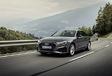 Audi A4 : Garder le contact #3