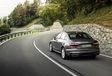 Audi A4 : Garder le contact #5