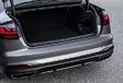 Audi A4 : Garder le contact #7