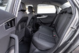 Audi A4 : Garder le contact #9