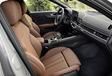 Audi A4 : Garder le contact #13