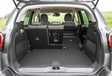 Volkswagen T-Cross contre 2 rivales #15