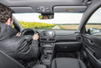Volkswagen T-Cross contre 2 rivales #20