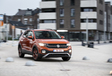 Volkswagen T-Cross contre 2 rivales #27