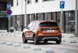 Volkswagen T-Cross contre 2 rivales #30