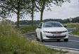 Peugeot 508 SW 1.6 PureTech 180 : le style et la performance #1