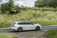 Peugeot 508 SW 1.6 PureTech 180 : le style et la performance #10