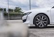 Peugeot 508 SW 1.6 PureTech 180 : le style et la performance #27
