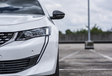 Peugeot 508 SW 1.6 PureTech 180 : le style et la performance #28