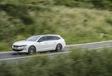 Peugeot 508 SW 1.6 PureTech 180 : le style et la performance #8
