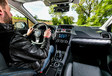 Subaru Levorg 2.0i : Plus sobre #10