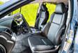 Subaru Levorg 2.0i : Plus sobre #14