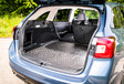 Subaru Levorg 2.0i : Plus sobre #17