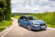 Subaru Levorg 2.0i : Plus sobre #2