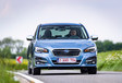 Subaru Levorg 2.0i : Plus sobre #3