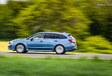 Subaru Levorg 2.0i : Plus sobre #4