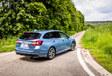 Subaru Levorg 2.0i : Plus sobre #7