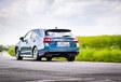 Subaru Levorg 2.0i : Plus sobre #9